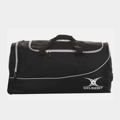 Gilbert Wheeled Kit Bag