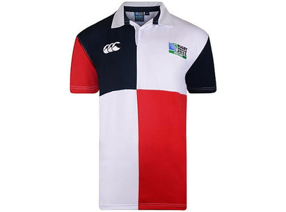 RWC15 Harlequin Junior Shirt