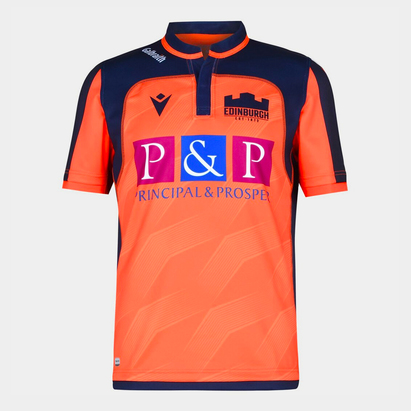 Macron Edin Training Jersey Mens