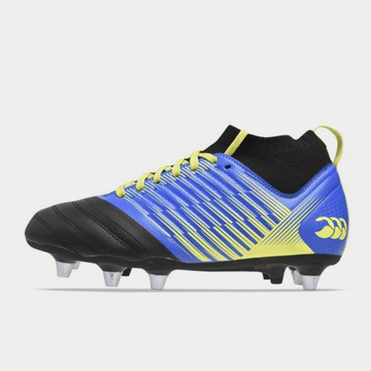 Canterbury Stampede Pro SG Rugby Boots