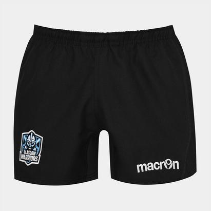 Macron Training Shorts