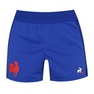 Le Coq Sportif France 20/21 Alternate Playing Shorts Mens