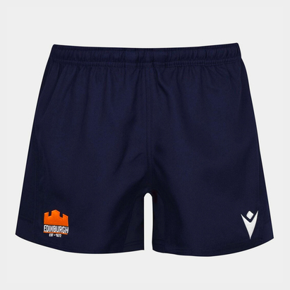 Macron Training Shorts