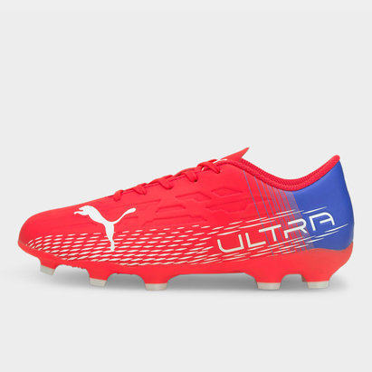 Puma Ultra 4.2 Junior FG Football Boots
