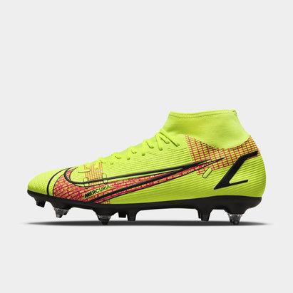 Nike Mercurial Superfly Academy DF SG Football Boots