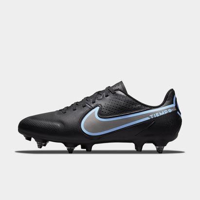 Nike Tiempo Legend 8 Academy Anti Clog Soft Gound Football Boots