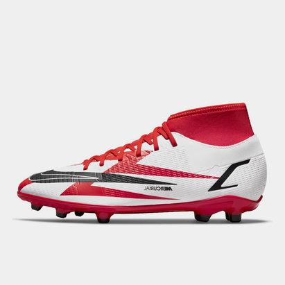 Nike Mercurial Club CR7 DF FG Football Boots