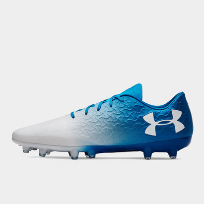 Under Armour Armour Team Magnetico Firm Ground Football Boots
