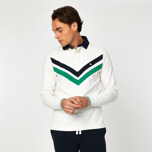 Jack Wills Haresfield Rugby Shirt