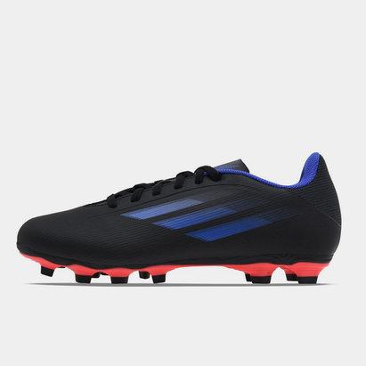 adidas X .4  Football Boots Firm Ground