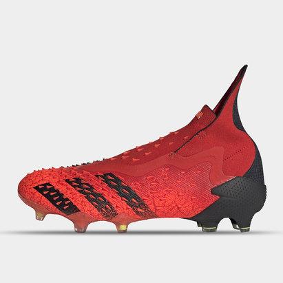 adidas Botas de Futbol PredatorFreak+FG