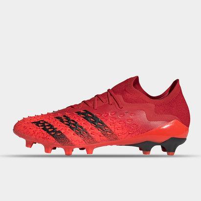 adidas Predator Freak .1 Low AG Football Boots