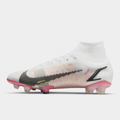Nike Mercurial Superfly Elite DF FG Football Boots