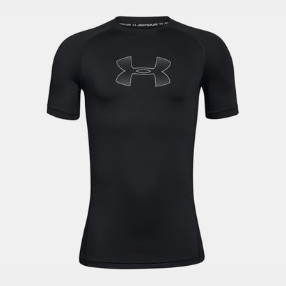 Under Armour Armour Performance Juniors Camiseta