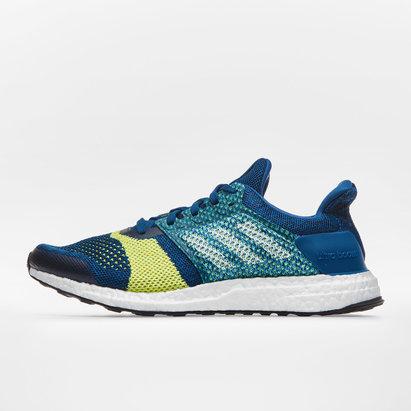 adidas Ultra Boost ST Zapatillas de Correr de Hombre