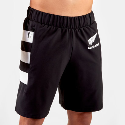 adidas All Blacks Shorts