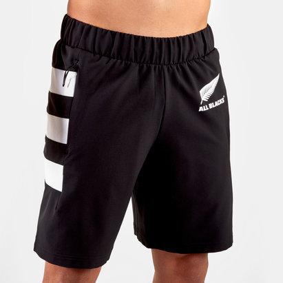 adidas All Blacks Shorts