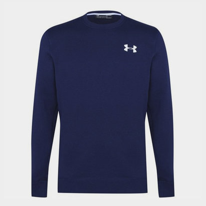 Under Armour Armour Rival Solid Fitted Sudadera de Hombre