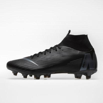 Nike Mercurial Superfly VI Pro AG-Pro - Botas de Fútbol