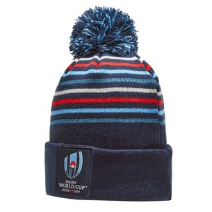 Canterbury RWC 2019 Beanie Adults