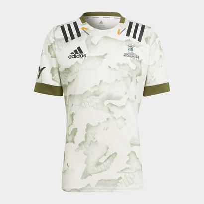 adidas Highlanders 2021 Away Shirt
