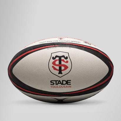 Gilbert Toulouse - Balón de rugby Replica Oficial