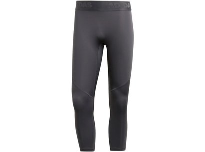 adidas Alphaskin Sport Three Quarter Men's Tights