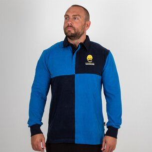 Under Armour Worcester Warriors Quartered - Camiseta de Algodón