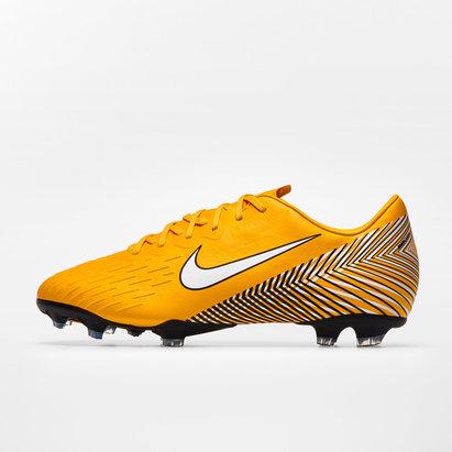 Nike Mercurial Vapor XII Elite Neymar FG - Botas de Fútbol para Niños