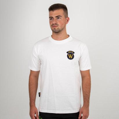 Worcester Warriors 1871 Heritage - Camiseta