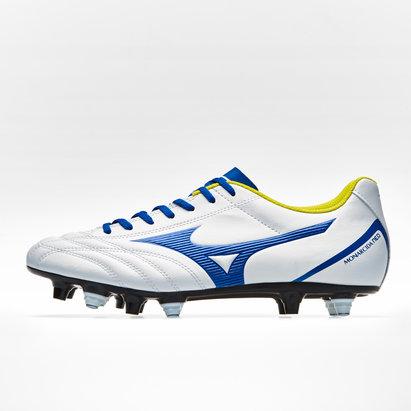 Mizuno Monarcida Neo Select Mix SG Football Boots