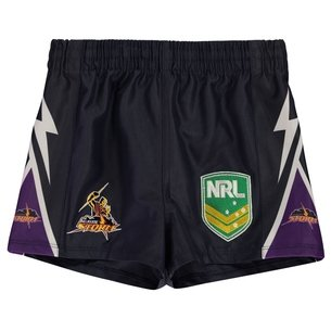 ISC Melbourne Rugby Shorts Juniors
