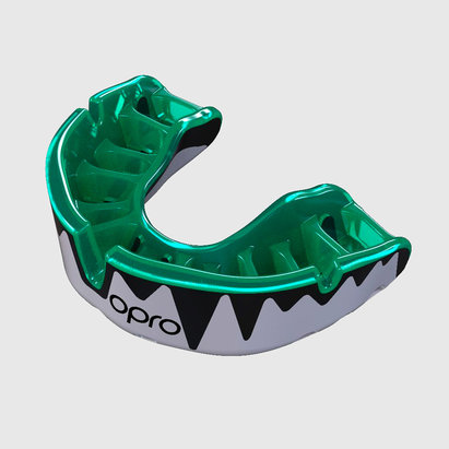 OproShield Platinum Fangz Mouth Guard