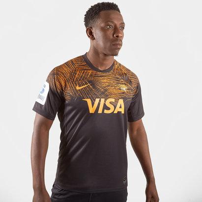 Nike Jaguares 2019 Home Camiseta de Super Rugby