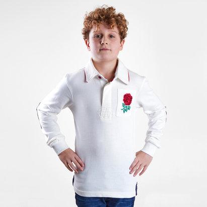 VX-3 England 2019/20 Kids Vintage Shirt