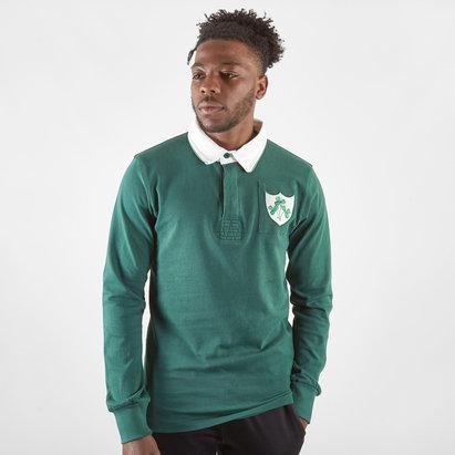 VX-3 Ireland 2019/20 Vintage Rugby Shirt