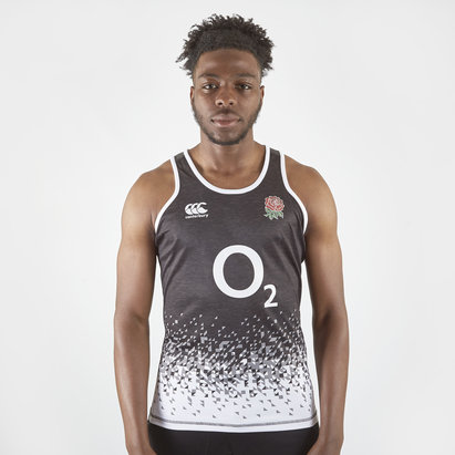 Canterbury England 2019/20 Players Training Singlet