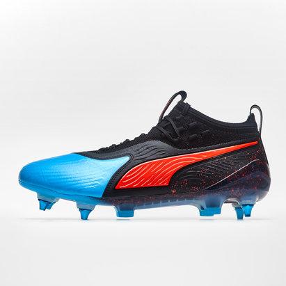 Puma One 19.1 Mx SG Botas de Futbol