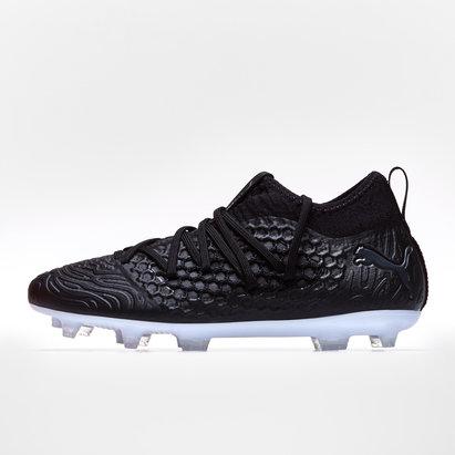 Puma Future 19.3 Netfit FG/AG Kids Football Boots