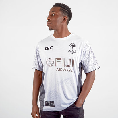 ISC Fiji 7s 2018/19 Players Training T-Shirt