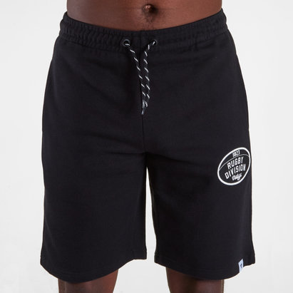 Rugby Division Metal Off Field Rugby Shorts