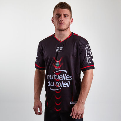 Hungaria Toulon 2018/19 Home Replica Shirt