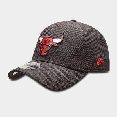 New Era NBA Chicago Red Bulls 39Thirty Cap