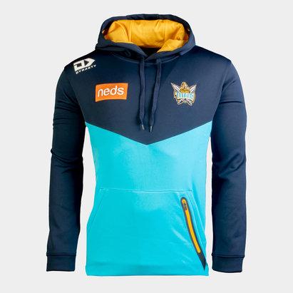 Dynasty Sport Gold Coast Titans Hoodie Mens