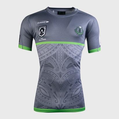 Classic Sportswear Maori T Shirt Mens