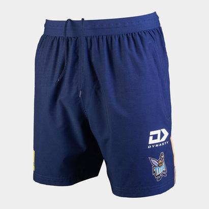 Dynasty Sport Gold Coast Titans Shorts Mens