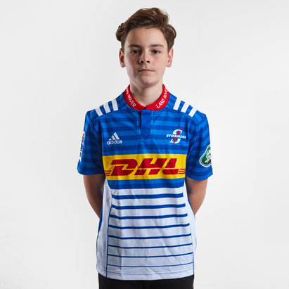 adidas Stormers 2019 Home Kids Super Replica Shirt