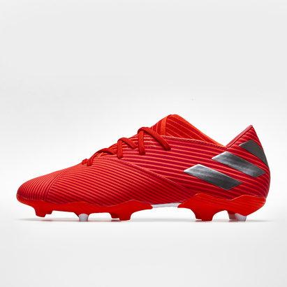 adidas Nemeziz 19.2 FG Football Boots