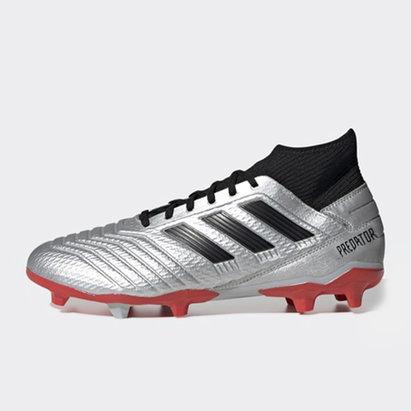adidas Predator 19.3 Mens FG Football Boots