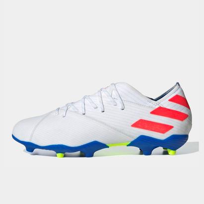 adidas Nemeziz Messi 19.1 FG Kids Football Boots